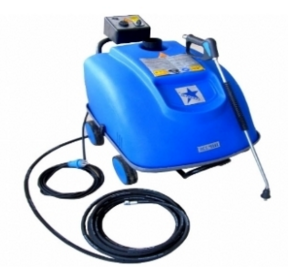 Cold/Hot Water 150 Bar High Pressure Washer