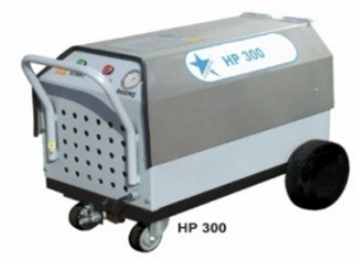 Cold Water 300Bar High Pressure Washer
