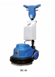 Carpet Cleaning and Floor Scrubber Machine SC 43