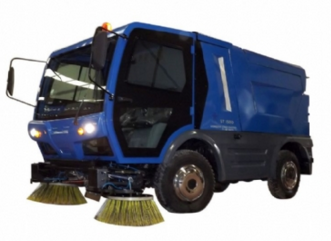 Road Sweeping Vehicle ST1500