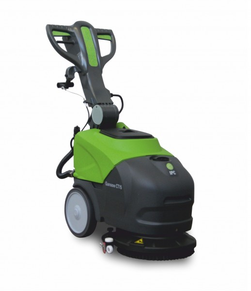 IPC CT 15 B Floor Cleaning (Battery)