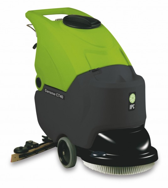 CT 40 B50 Floor Cleaning (Battery)